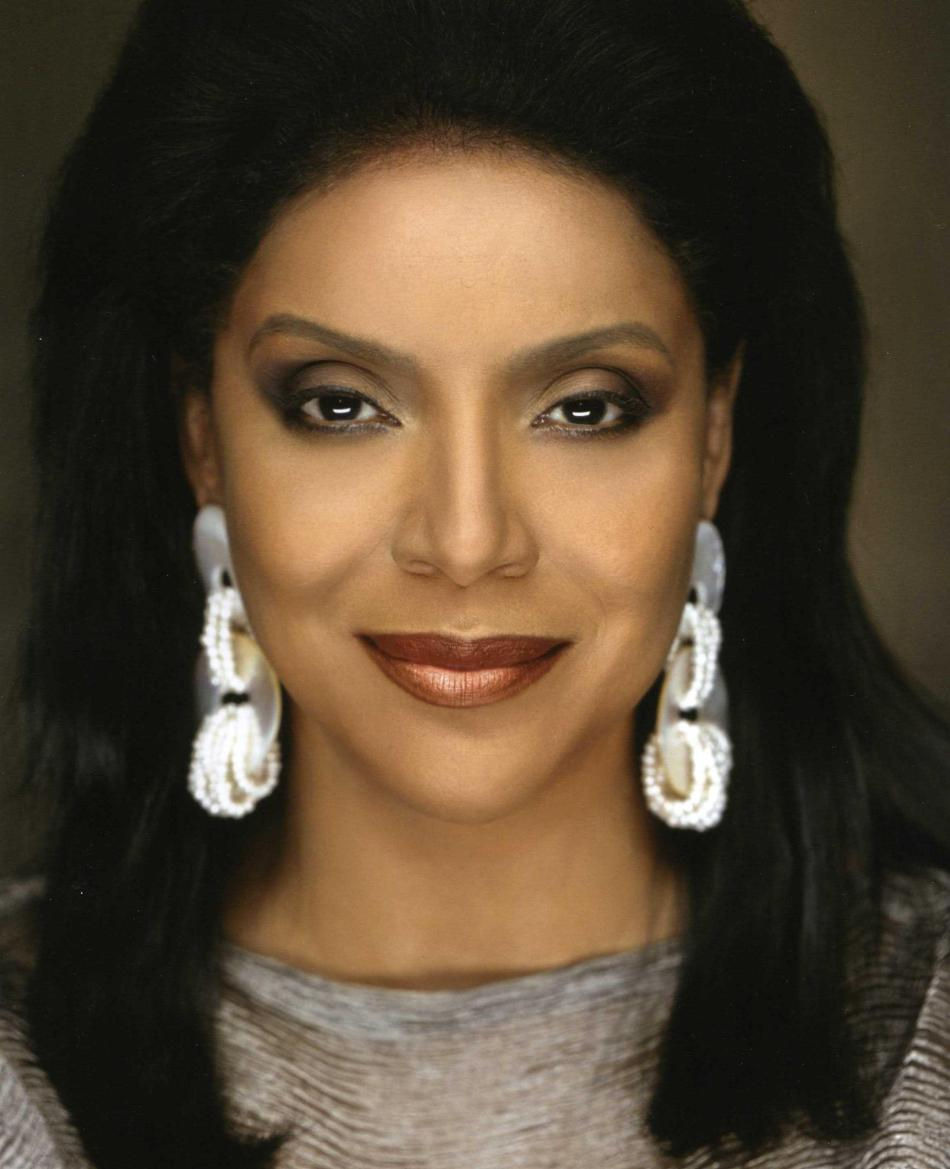 Contributed photo Phylicia Rashad