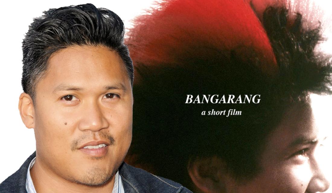 Dante Basco Wants to Make a Rufio Prequel – WE ARE GEEKS ... Dante Basco Rufio