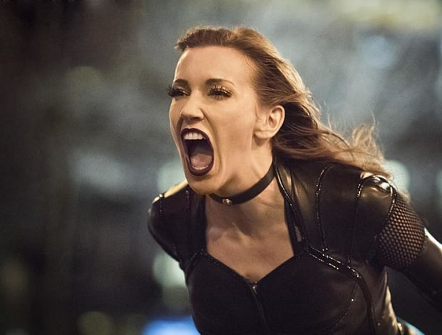 black siren-scream