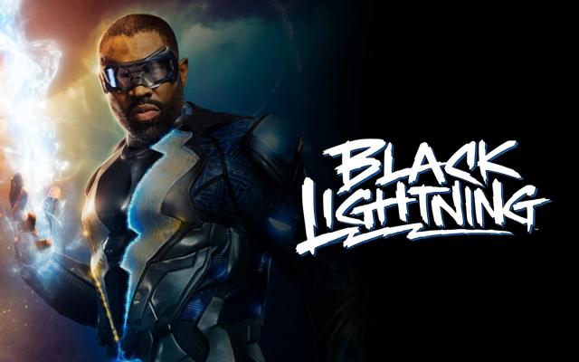 Black Lightning (2018) 2x02 Espa&ntildeol y Vose Disponible