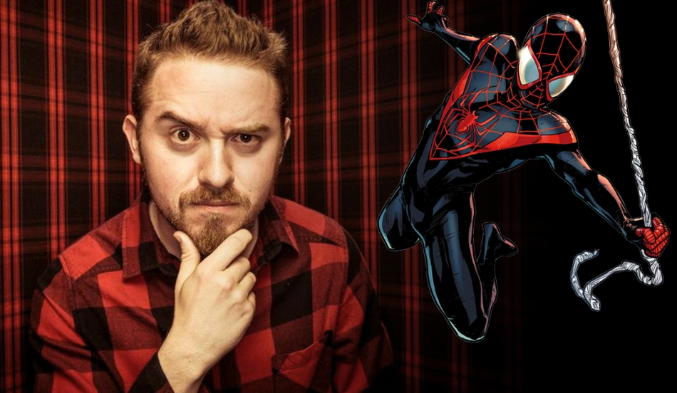 Alex Hirsch Named Story Contributor for Animated Spider-Man