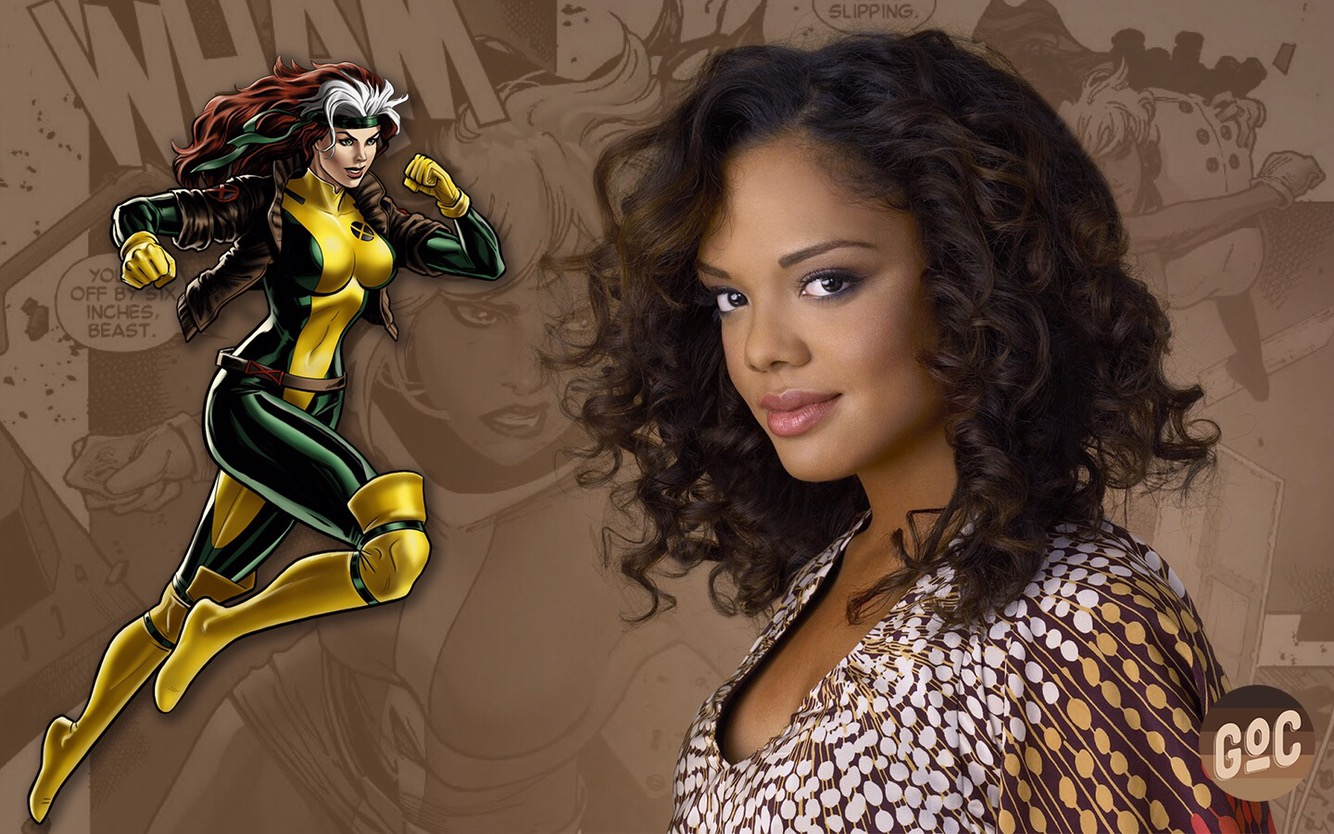 12 Characters We Want In An X Men Reboot Fancastfriday Geeks Of Color