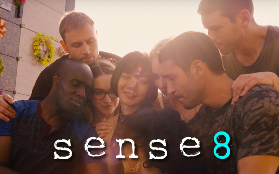 Sense8 Christmas Special.Sense8 Reveals Trailer For Season 2 Geeks Of Color