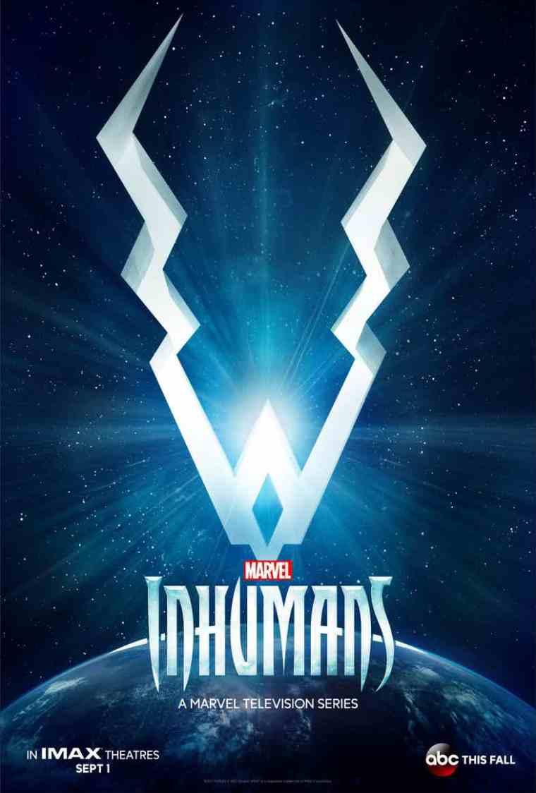 Inhumans-Teaser