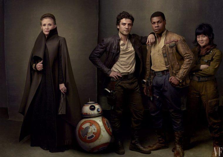 Новости Звездных Войн (Star Wars news): Новый спинофф Star Wars будет анонсирован в следующем месяце