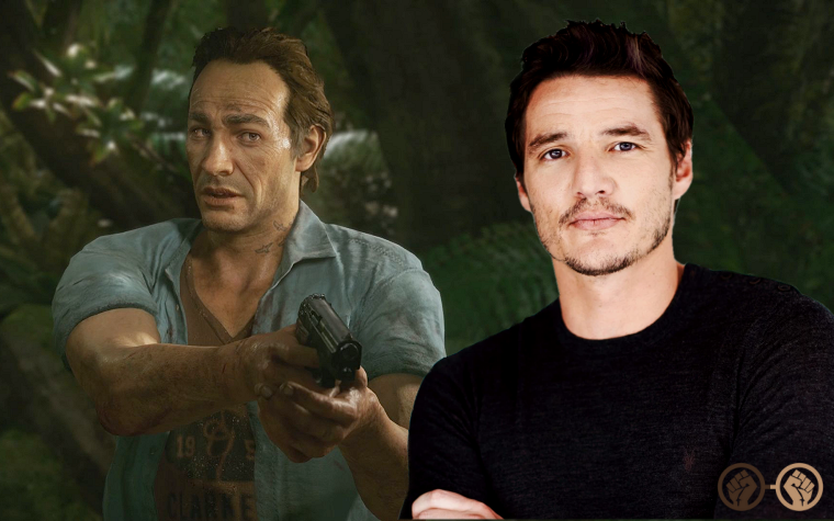 uncharted 4 a thief s end fancast we are geeks of color