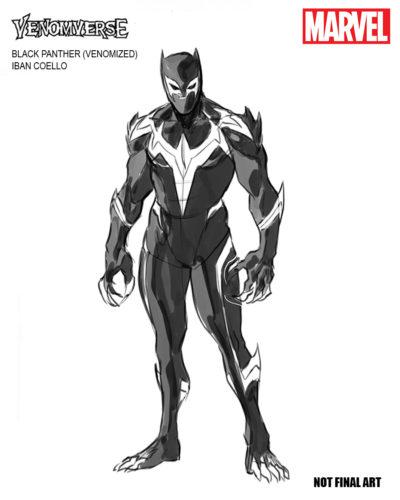 VENOMVERSE-B-Panther