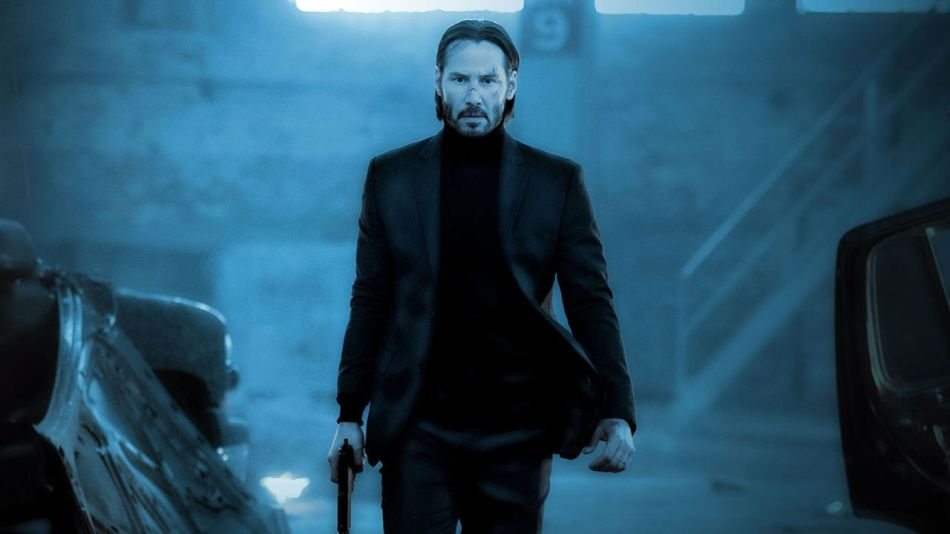 A new trailer announces John Wick game