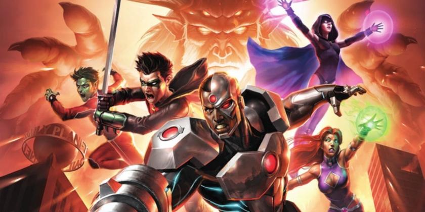 justice-league-vs-teen-titans-blue-ray-art