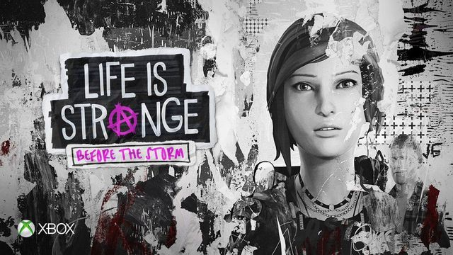 Life is Strange before the storm courtesy of Square Enix