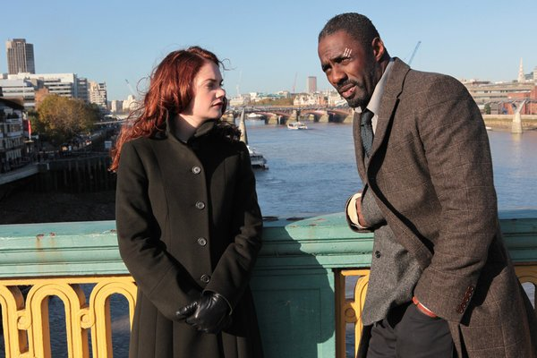 luther and alice