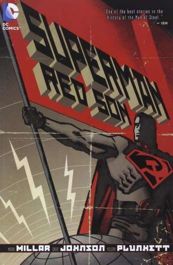 Superman Red Son 3