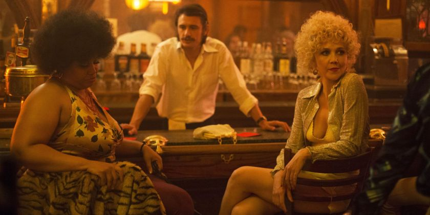 the deuce courtesy of HBO