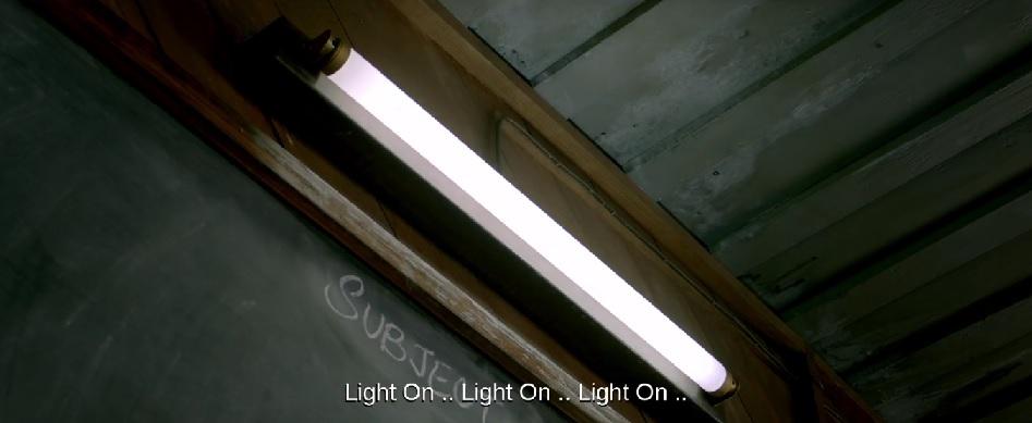 tlight