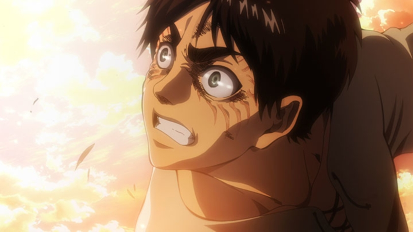 Attack on Titan Season 2's Finale Courtesy of Wit Studio