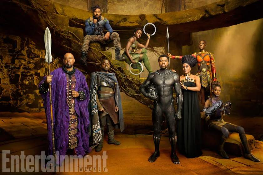 black-panther-royal-family