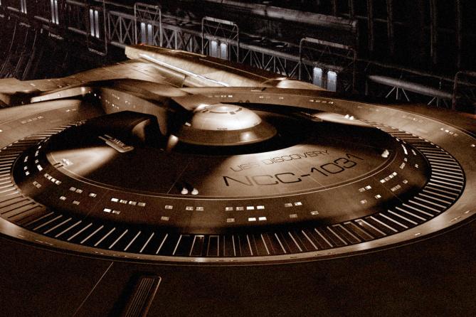 Star Trek (CBS All Access)