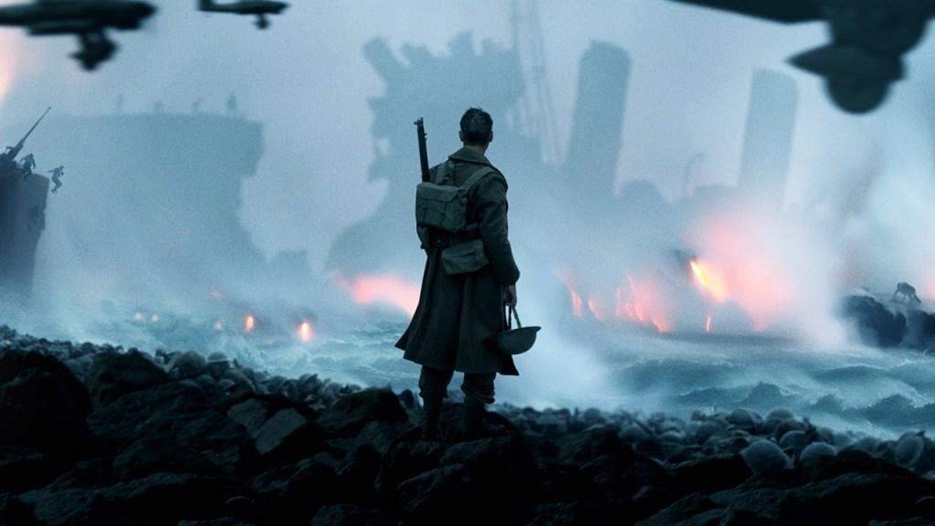 world war 2 – GEEKS OF COLOR