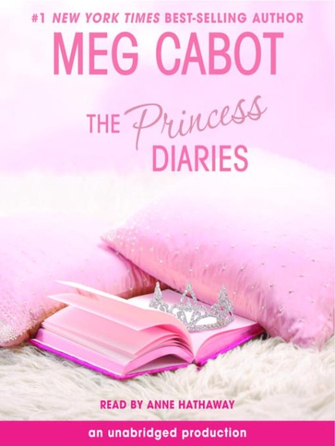 Princess Diaries book