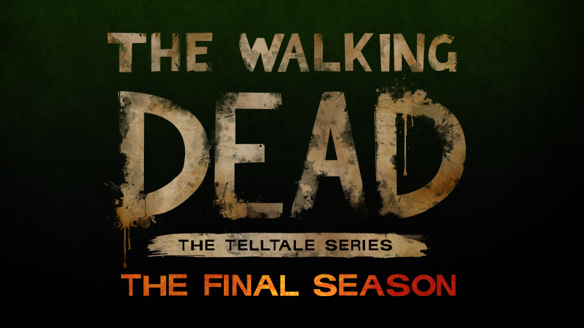 The Walking Dead: The Final Season Courtesy of Telltale/Image/Skybound