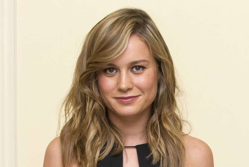 Brie Larson. Photo: Magnus Sundholm for the HFPA.