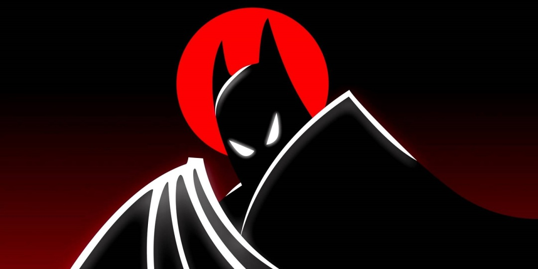 Batman: The Animated Series Courtesy of Warner Bros.