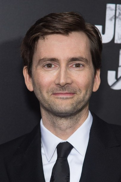 "David Tennant, best known for his roles in ""Jessica Jones"" and ""Doctor Who"""