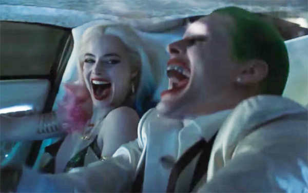 joker and harley_suicide squad