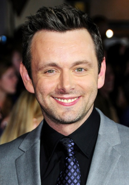 "Michael Sheen, best known for his roles in ""Masters of Sex"" and ""30 Rock"""