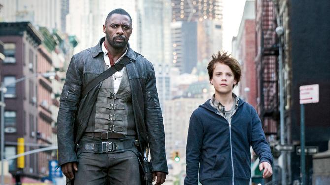 Idris Elba;Tom Taylor