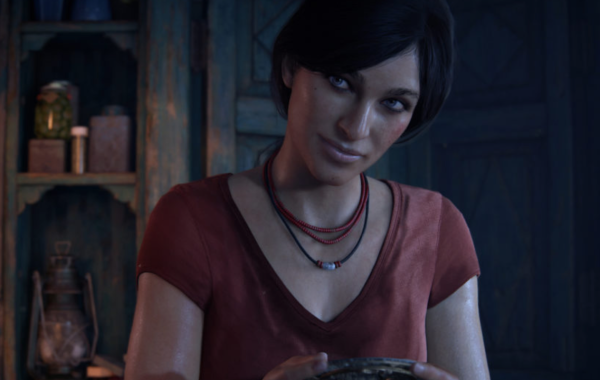 Chloe Frazer in Uncharted: The Lost Legacy Courtesy of PlayStation