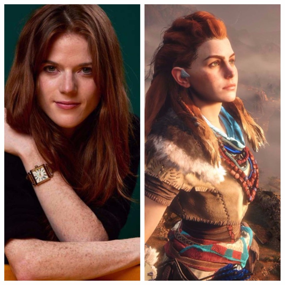 Horizon Zero Dawn Fancast Geeks Of Color