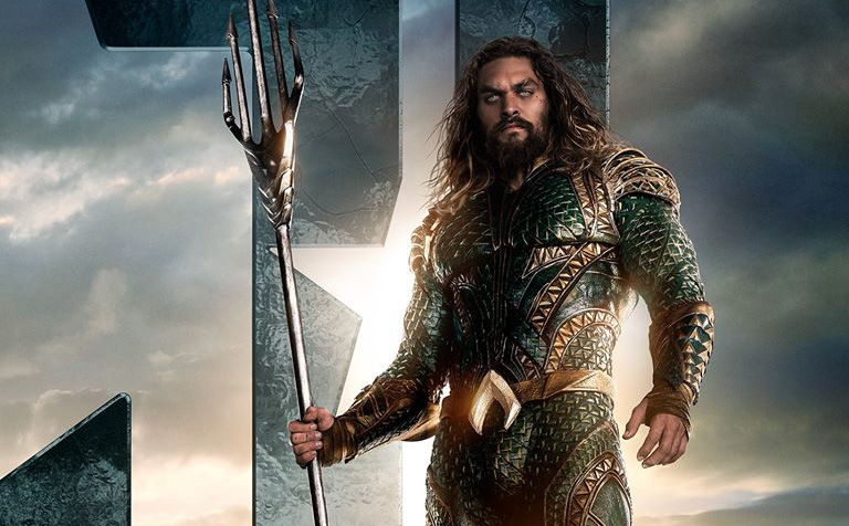 justice league-aquaman poster crop
