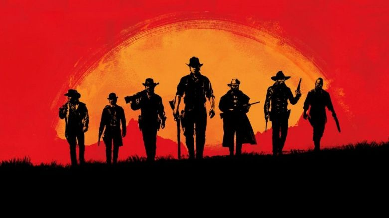 Red Dead Redemption 2 Courtesy of Take-Two Interactive