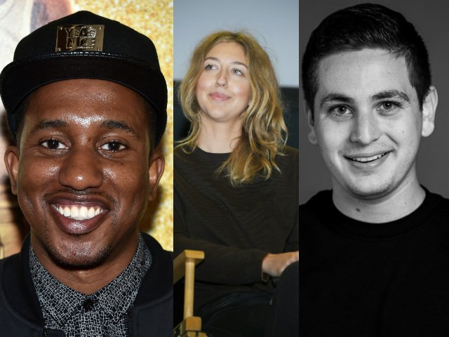 SNL new cast