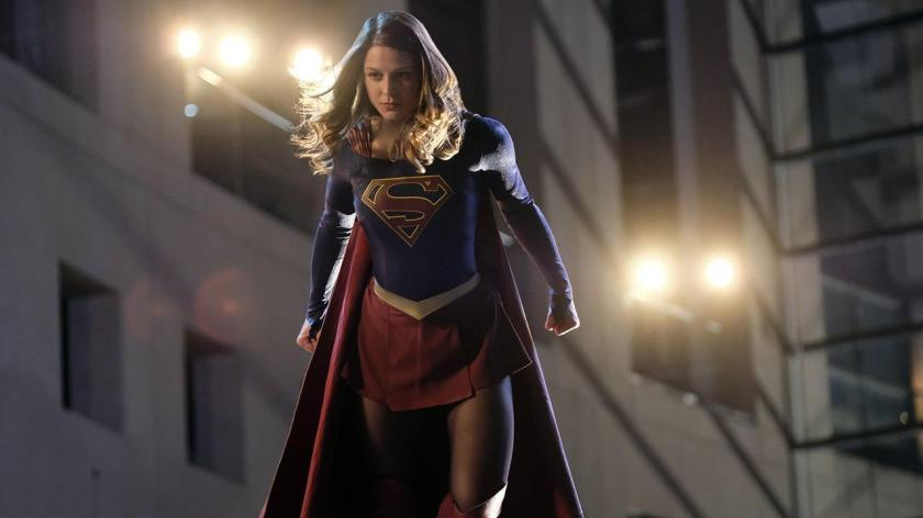 Courtesy of The CW Supergirl