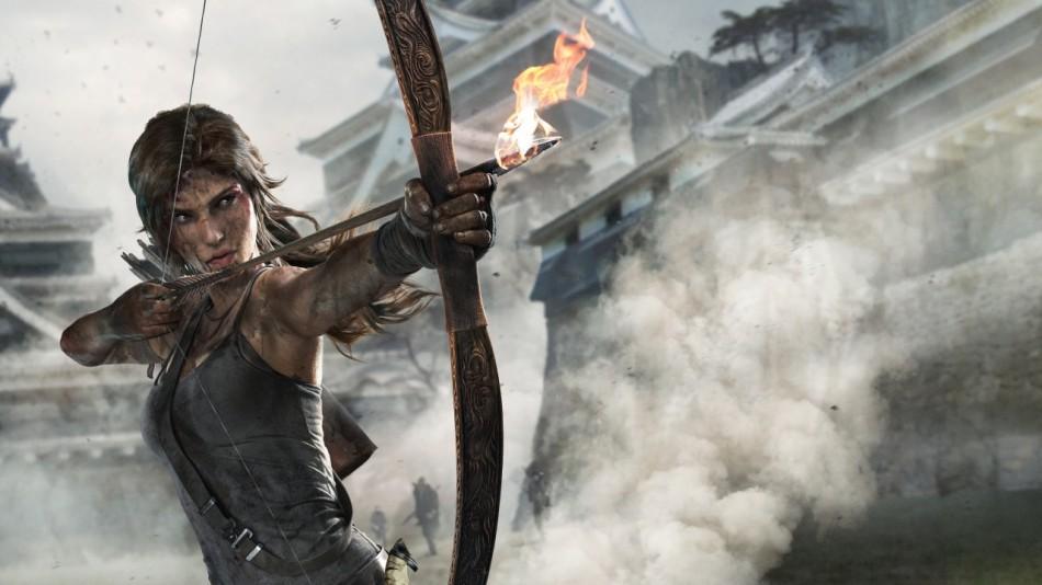 Tomb Raider To Honor Lara Croft While Introducing New
