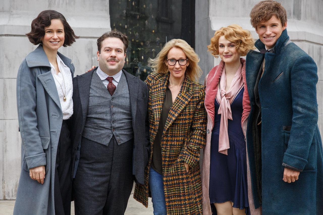 With the sequel just a little over a year away we are receiving more and more information about it including that the following films will explore the ...  sc 1 st  Geeks of Color & Jessica Williams Joins Cast of u0027Fantastic Beasts and Where to Find ...