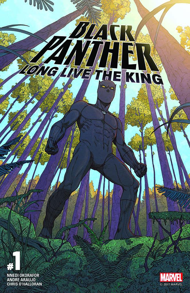 BLACK PANTHER CMX cover1