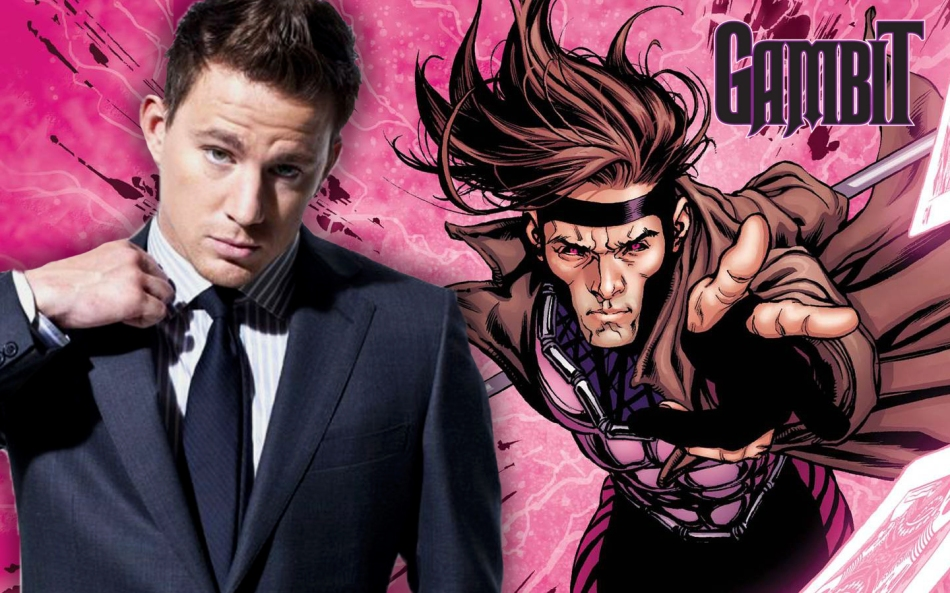 Gambit Gets February 2019 Release Date Geeks Of Color