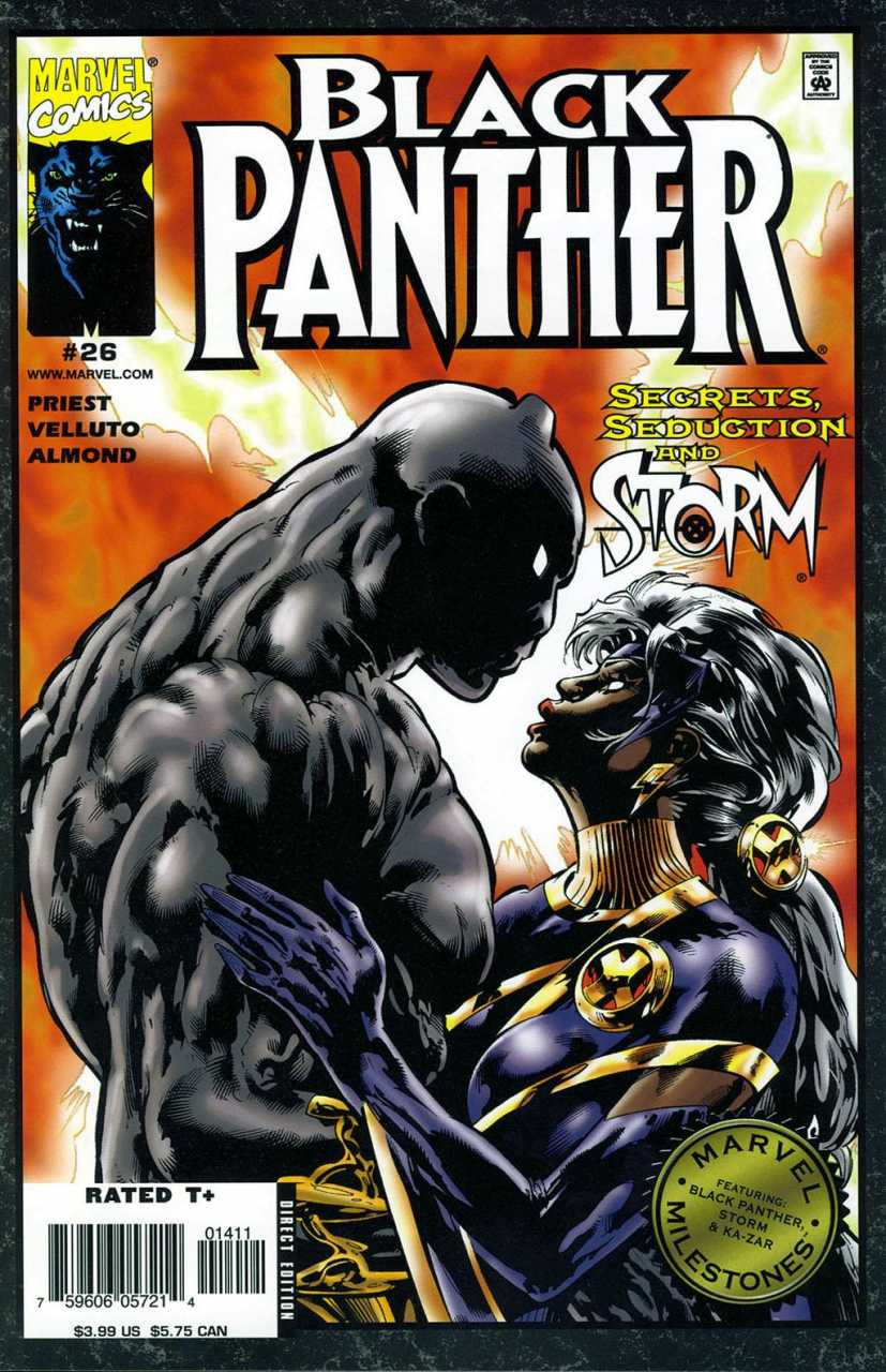 storm-black panther