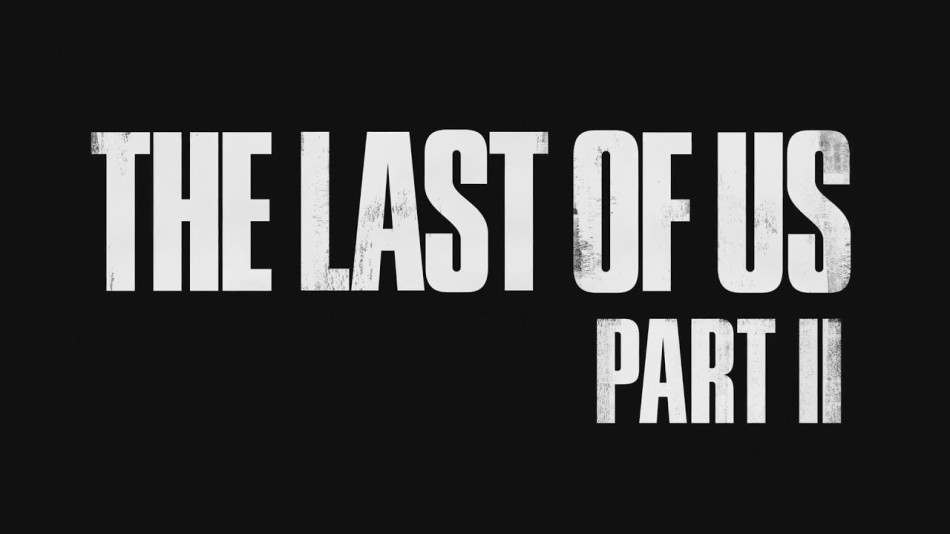 The Last of Us Part II Logo Courtesy of PlayStation