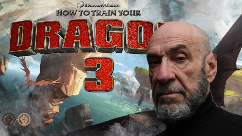 F murray abraham cast as villain for how to train your dragon 3 f murray abraham cast as villain for how to train your dragon 3 ccuart Image collections