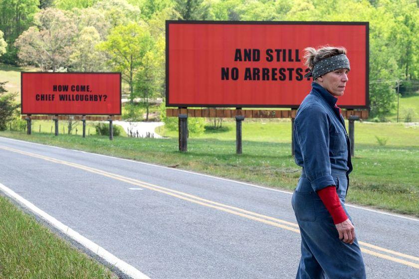 3 billboards