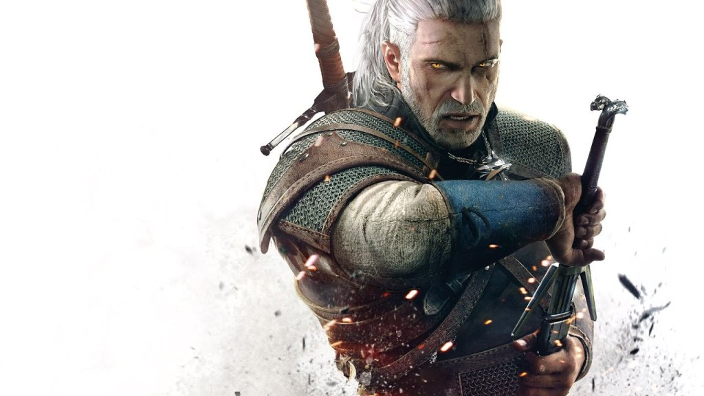 Geralt of Rivia in The Witcher 3 Courtesy of CD Projekt Red