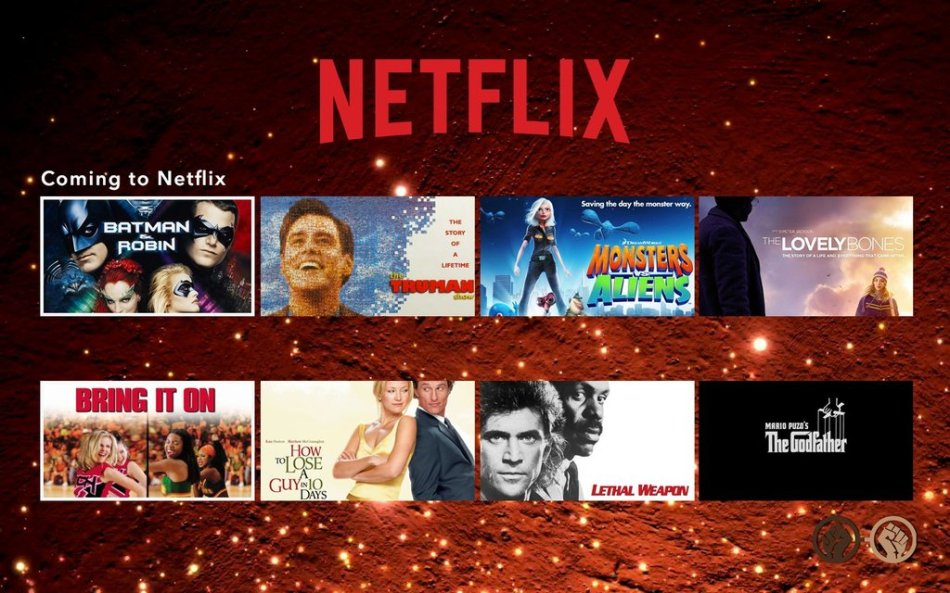 List of Films and TV Shows Coming to Netflix in 2018 – GEEKS OF COLOR
