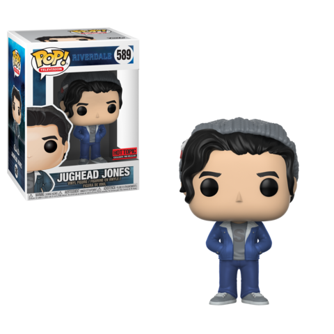 Riverdale Funko Jughead Geeks Of Color