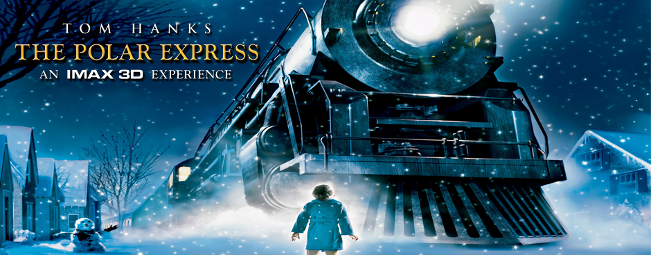 ThePolarExpress