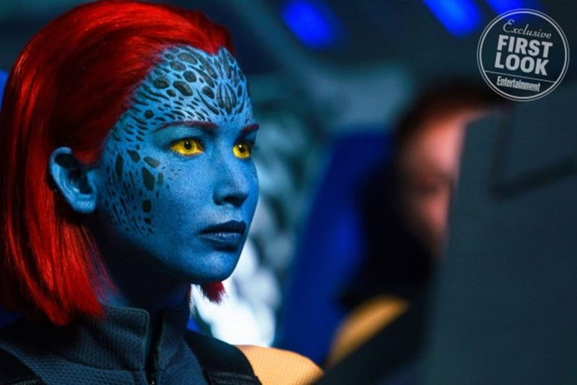 X-Men-Dark-Phoenix-Mystique