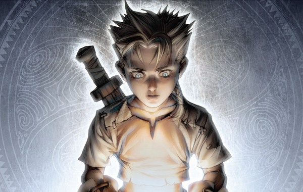Fable Courtesy of Microsoft
